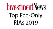 Investment News Top Fee Only RIA