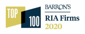 Barron's Top 100 RIA Firms